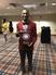 Omar Smith Men's Track Recruiting Profile