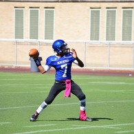 Isaiah Larrier's Football Recruiting Profile