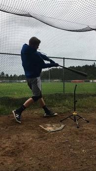 Austin Meister's Baseball Recruiting Profile