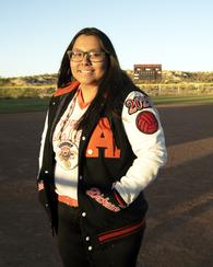Natalie Dickson's Softball Recruiting Profile