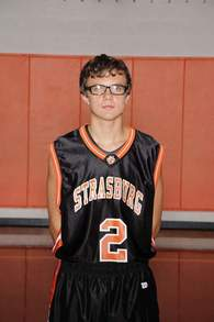 Zechary Blythe's Men's Basketball Recruiting Profile