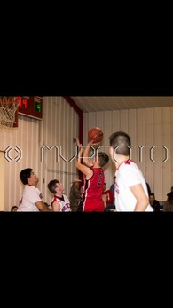 Brendon Cottrell's Men's Basketball Recruiting Profile