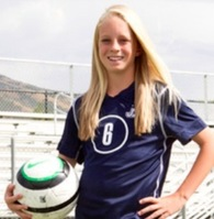 Ashley Buck's Women's Soccer Recruiting Profile