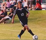 Matthew Gesch's Men's Soccer Recruiting Profile