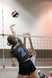 Delayne Young Women's Volleyball Recruiting Profile
