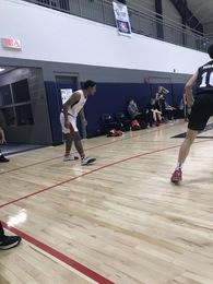 Cyrus Osterman's Men's Basketball Recruiting Profile