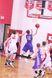 Luke Sanders Men's Basketball Recruiting Profile