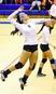 Ashley Mecham Women's Volleyball Recruiting Profile