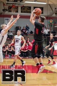 Bryce Burton's Men's Basketball Recruiting Profile