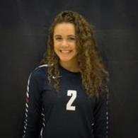 Yazmina Gonzalez's Women's Volleyball Recruiting Profile