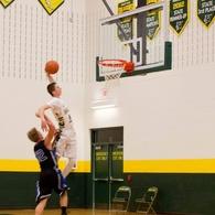 Logan Weissgerber's Men's Basketball Recruiting Profile