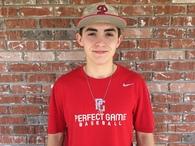 Desten Hooks's Baseball Recruiting Profile