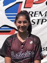 Ashley Saenz's Softball Recruiting Profile