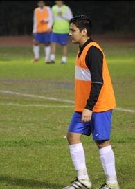Guillermo Brena's Men's Soccer Recruiting Profile