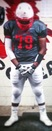 Azaviar Carter Football Recruiting Profile