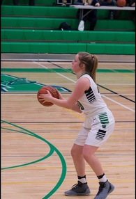 Logan Selway's Women's Basketball Recruiting Profile