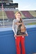Regan Lobodzinski Women's Track Recruiting Profile