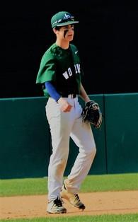 Noah Hall's Baseball Recruiting Profile