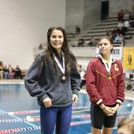 Aneta Wyzga's Women's Swimming Recruiting Profile