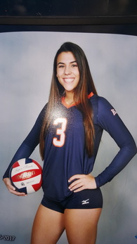 Kaitlin Johnson's Women's Volleyball Recruiting Profile