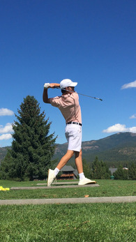 Ben Krogh's Men's Golf Recruiting Profile