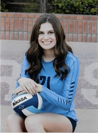 Brooklyn Bailey's Women's Volleyball Recruiting Profile
