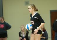 Kierstyn Domsch's Women's Volleyball Recruiting Profile