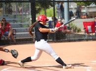Kristin Ingram's Softball Recruiting Profile