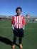 Jose Ramirez Men's Soccer Recruiting Profile