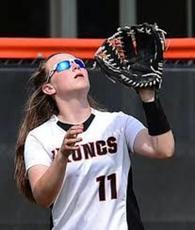 Cassidy Venner's Softball Recruiting Profile