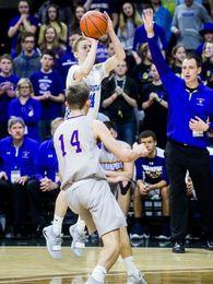 Noah Rheker's Men's Basketball Recruiting Profile