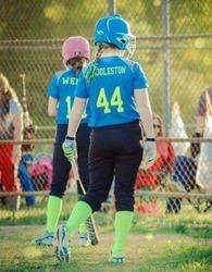 Emily Huddleston's Softball Recruiting Profile