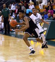 Jaden Tyson's Men's Basketball Recruiting Profile