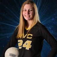 Keara Wallen's Women's Volleyball Recruiting Profile