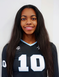 Gabrielle Williams's Women's Volleyball Recruiting Profile
