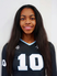 Gabrielle Williams Women's Volleyball Recruiting Profile