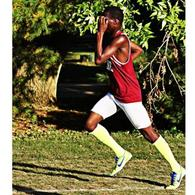 Koffivi Vonor's Men's Track Recruiting Profile