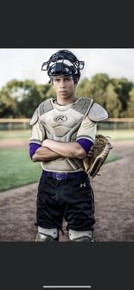 Tyler Blue's Baseball Recruiting Profile