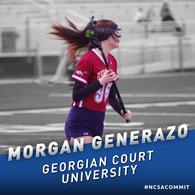 Morgan Generazo's Women's Lacrosse Recruiting Profile