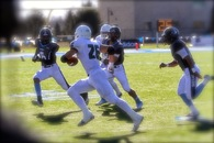 Tyler West's Football Recruiting Profile