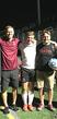 Jarron Brown Men's Soccer Recruiting Profile