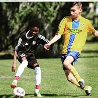 Celestin Theodore's Men's Soccer Recruiting Profile