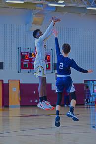 Nurridin Abdur-Rahmann's Men's Basketball Recruiting Profile