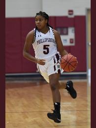 Kristen Fulford's Women's Basketball Recruiting Profile