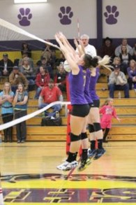 Stephanie Massey's Women's Volleyball Recruiting Profile