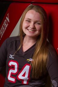 Kayla Sage's Women's Volleyball Recruiting Profile