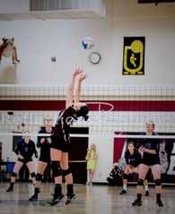 Kaylee Septon's Women's Volleyball Recruiting Profile