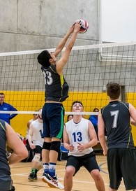 Jeremy Lim's Men's Volleyball Recruiting Profile