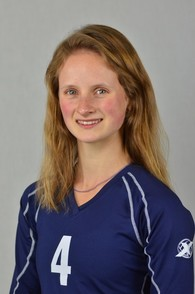 Ainsley Fleming-Wood's Women's Volleyball Recruiting Profile