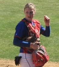 Hyedi Viehmann's Softball Recruiting Profile